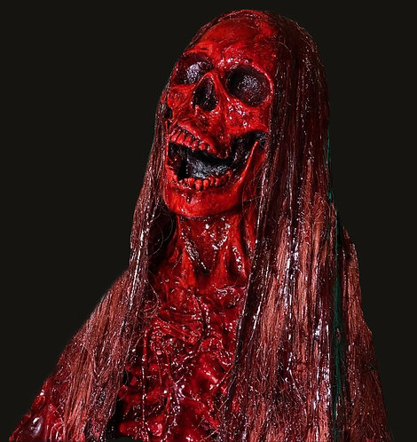 Blood Ghost