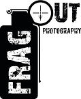 Frag Out Photography logo