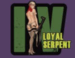 Loyal Serpent 4 patch