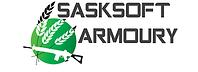 Sasksoft Armoury logo