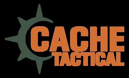 Cache Tactical logo