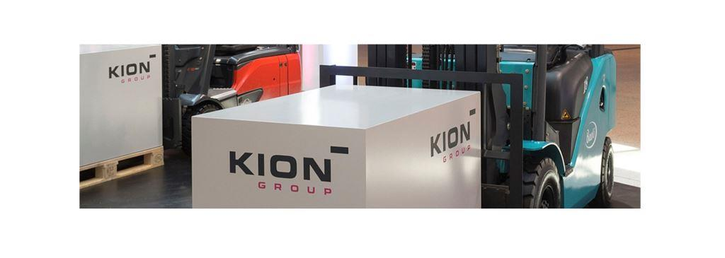 KION Group Member