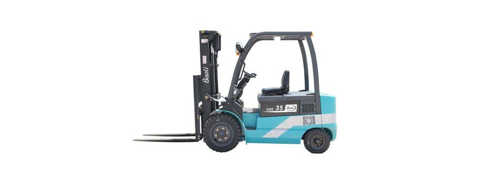 Great Value Forklift Trucks