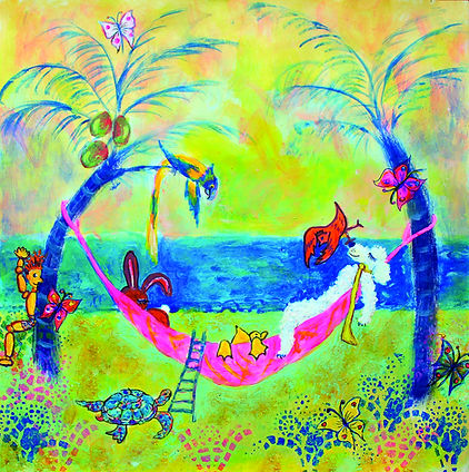 musique pour les enfants OUAF OUAF, livre CD,CD jeune public,