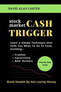 Book cover: Stock Market Cash Trigger