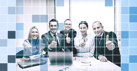 rating the resume services by bbb scores brings smiles to these prospective job hunters
