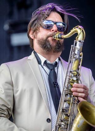 Damon Grant