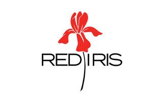 Red Iris Studios logo