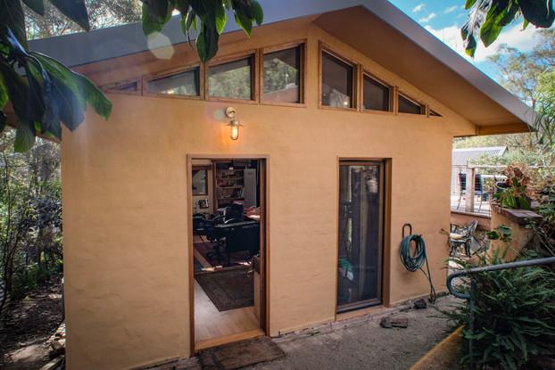 Red Iris Studios exterior