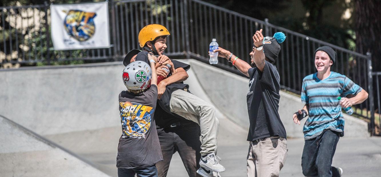 Rob Skate Academy