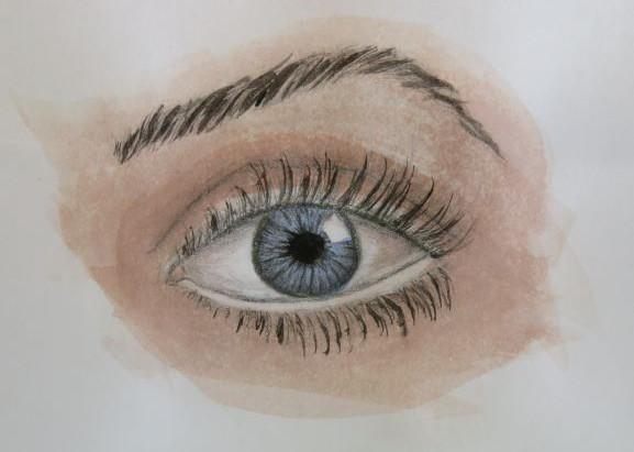 Where's Your Focus? ...Eye health