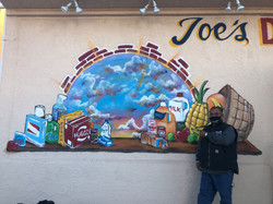 Joes discount
