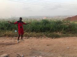 Ghana the HomeLand
