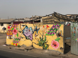 Smart Accra Street