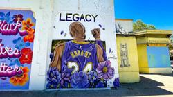 Legacy (Kobe Tribute)