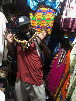 Accra bling