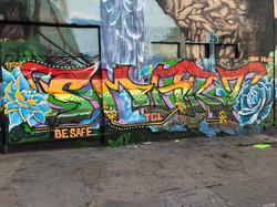 Smart Graf Mid City Los Angeles