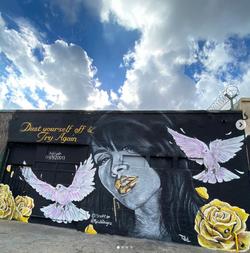 Dust Off (Aaliyah Tribute)