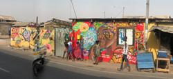 Accra Street Smart