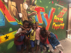 Unity Children