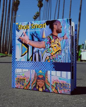 Shak Smart International Murals (Look Book)