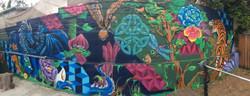 Family Mural