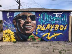 The Orinigal Playboi