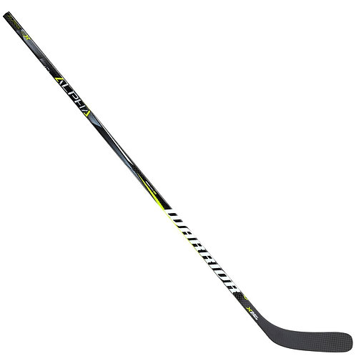 Warrior Alpha QX Stick Senior