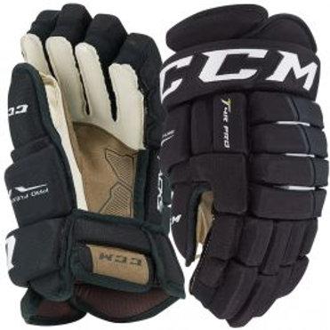 CCM 4R Pro Glove Junior