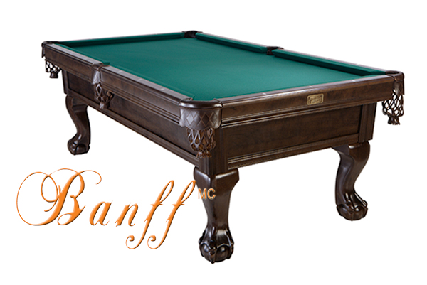Banff Table