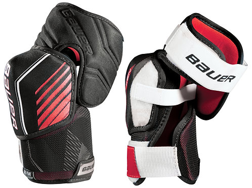 Bauer NSX Senior Elbow Pad