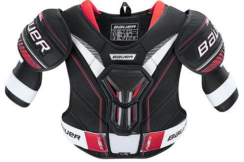 Bauer NSX Junior Shoulder Pad