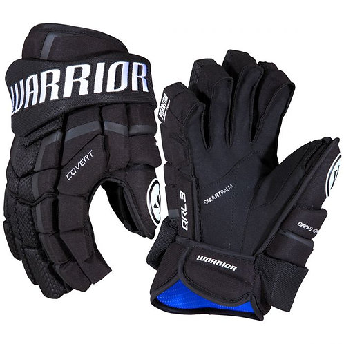 Warrior Covert QRL3 Glove Senior