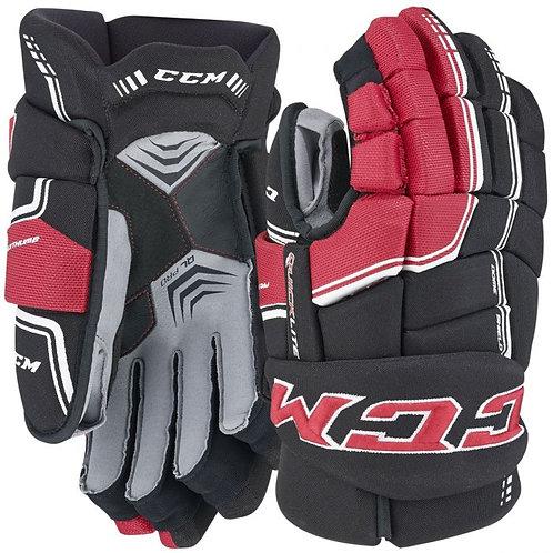 CCM QLT Glove Junior