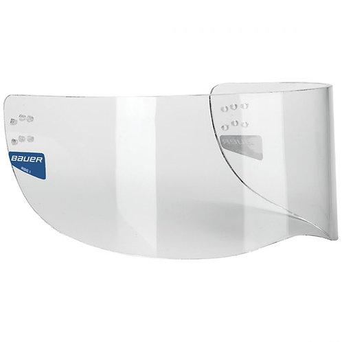 Bauer RBE 1 Half Shield
