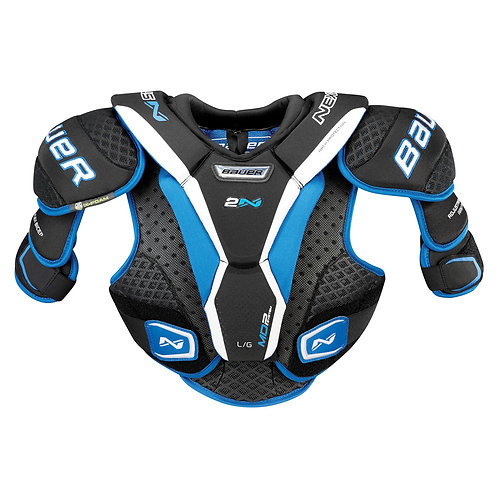 Bauer Nexus 2N Shoulder Pad Senior