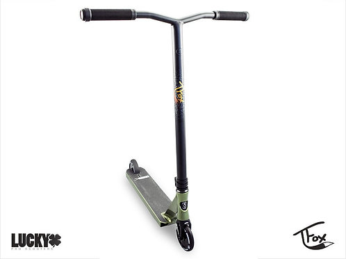 Lucky TFox Signature Pro Scooter