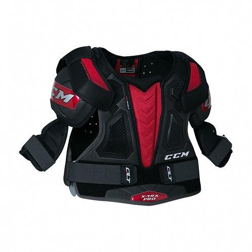 CCM QLT X-TRA Pro Shoulder Pad Junior
