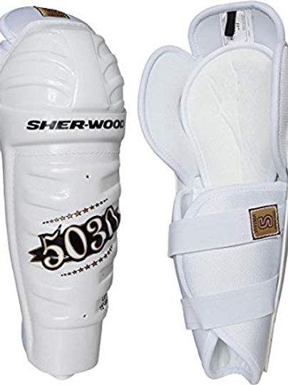 Sherwood 5030 Shin Pad Senior