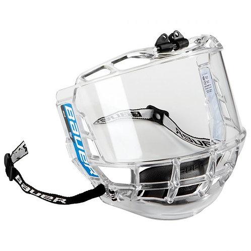 Bauer Concept III Full Shield Junior