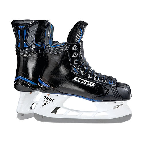 Bauer Nexus Freeze Pro + Skate Senior