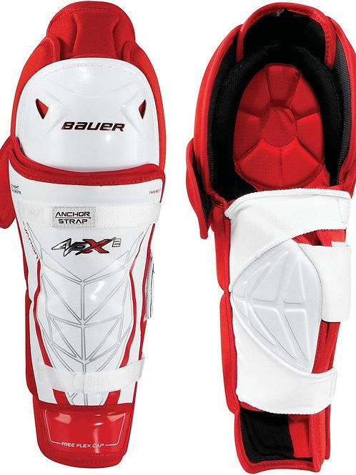 Bauer Vapor APX 2 Junior Shin Pad