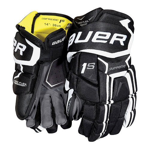 Bauer Supreme 1S Glove Junior