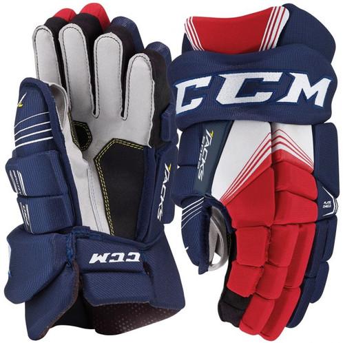 luistella kengät ostaa halvalla aika halpaa CCM Tacks 5092 Glove Senior