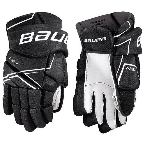 Bauer NSX Glove Junior
