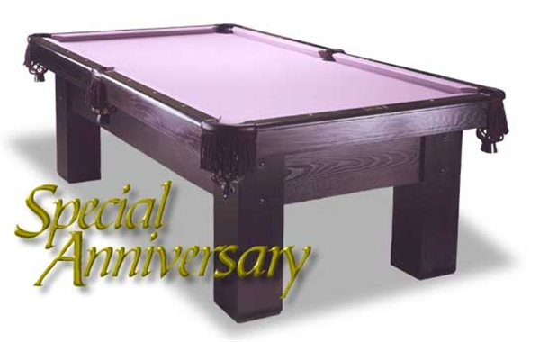 Special Anniversary Table