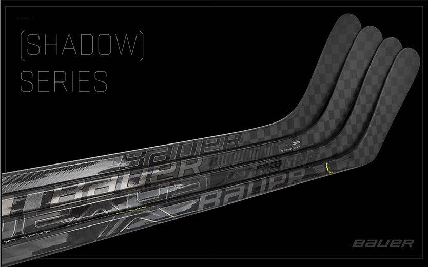 Bauer shadow series stick
