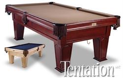 Tentation Table