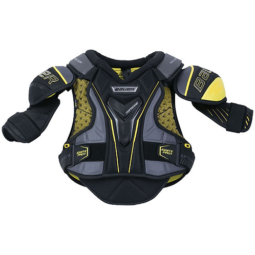 Bauer Supreme Ignite Pro + Shoulder Pad Senior