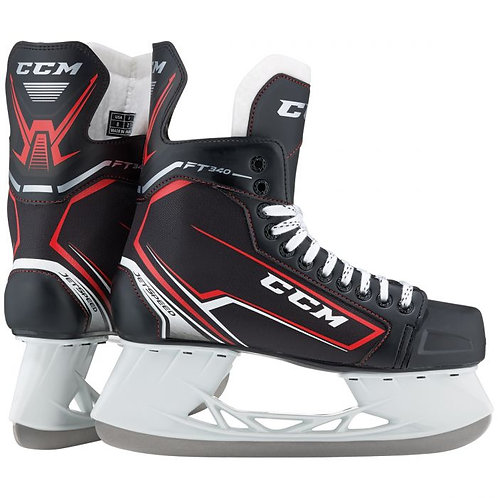 CCM Jetspeed FT340 Skate Youth